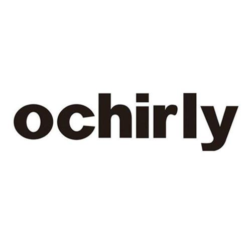 ochirly欧时力logo