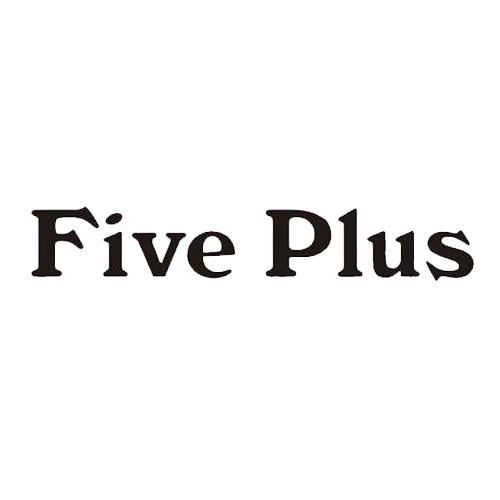 FivePluslogo