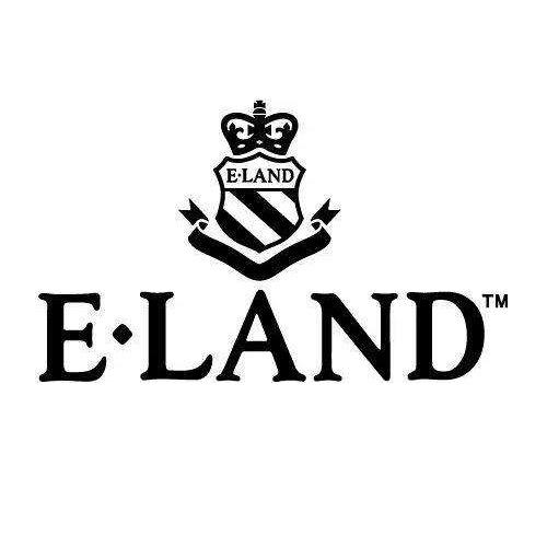 E·LAND衣恋logo