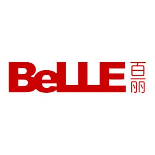 BeLLE百丽logo