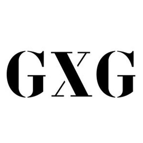 GXG慕尚logo
