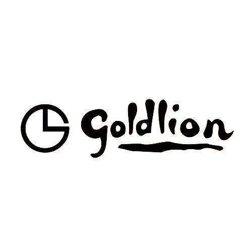 Goldlion金利来logo