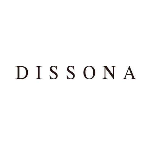 DISSONA迪桑娜logo