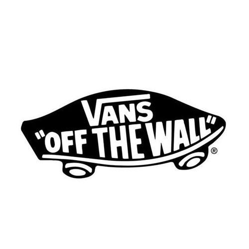 Vans万斯logo