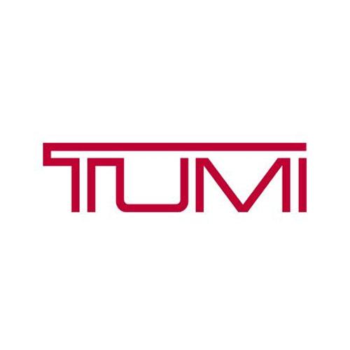 TUMI途明logo