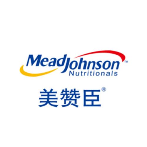 美贊臣logo