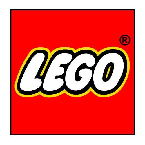LEGO乐高logo