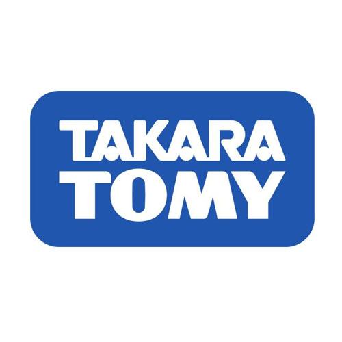 TOMY多美logo