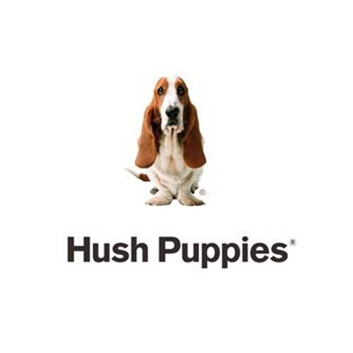 HushPuppies暇步士logo