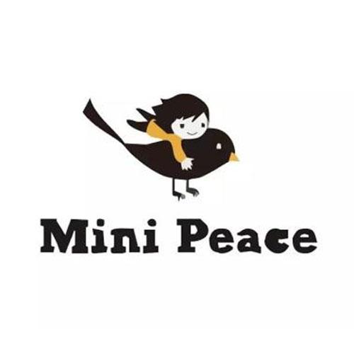 MiniPeacelogo