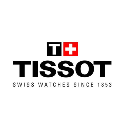 Tissot天梭logo
