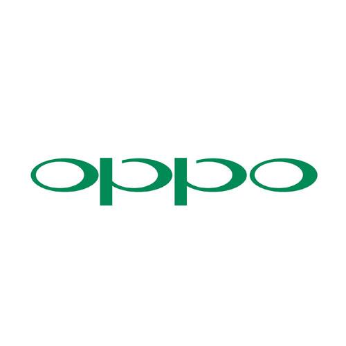 OPPO手机logo