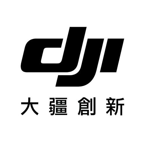 DJI大疆logo