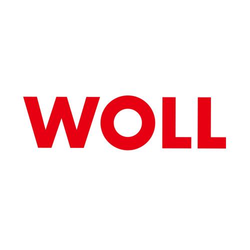 WOLL弗欧logo