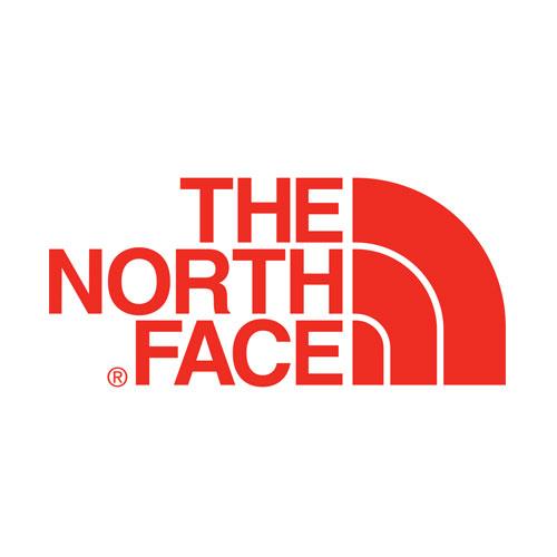 NorthFace 北面logo