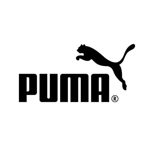PUMA彪马logo