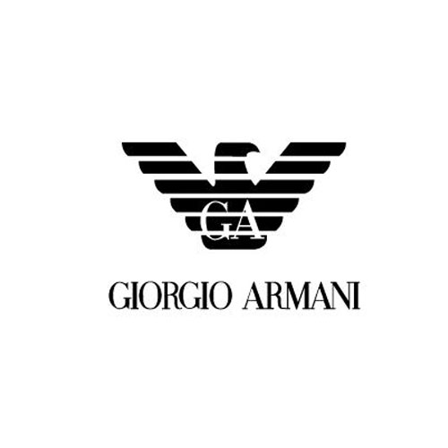 ARMANI阿玛尼logo