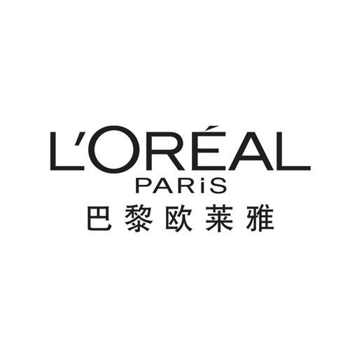 欧莱雅logo
