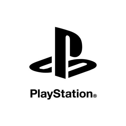 索尼PS4logo