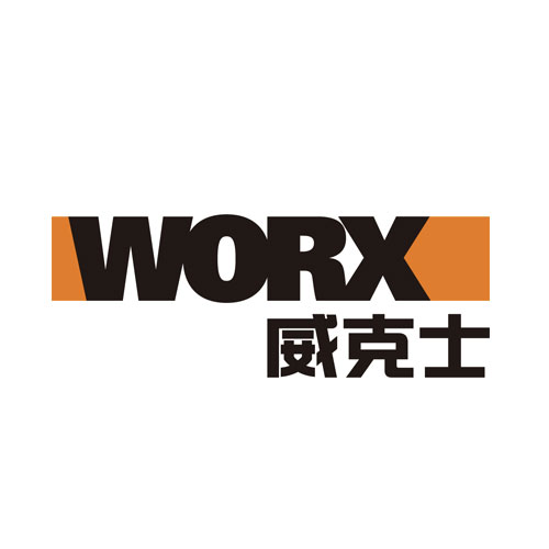 WORX威克士logo