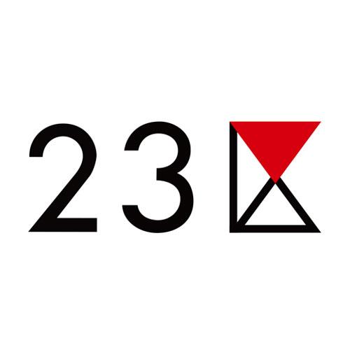 23区logo