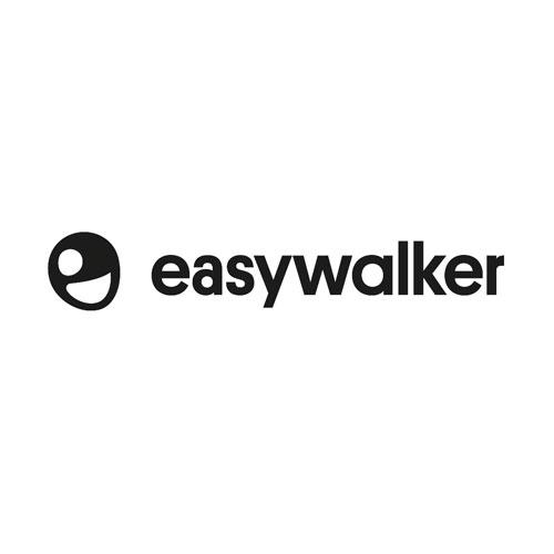 easywalker婴儿车logo