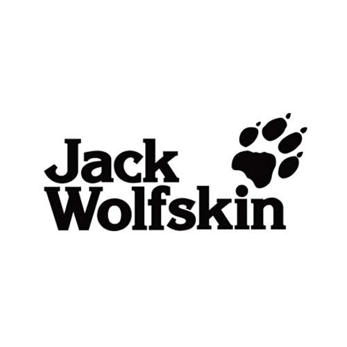 jackwolfskin狼爪logo