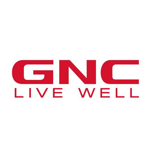 GNC健安喜logo