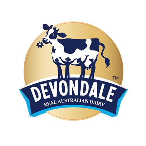 Devondale德运logo
