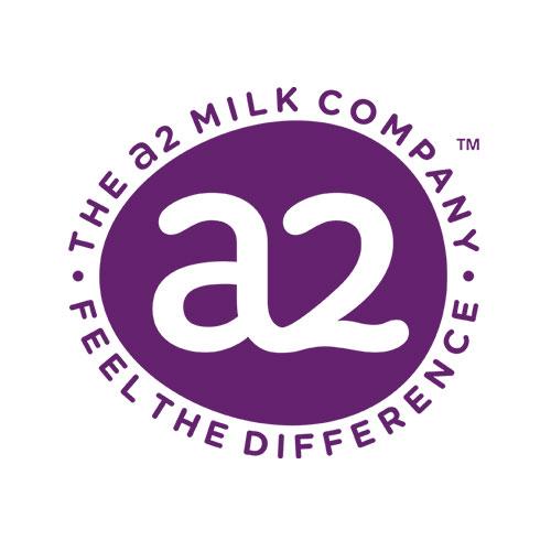 a2至初奶粉logo
