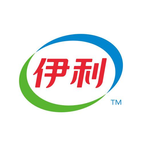 伊利婴儿奶粉logo