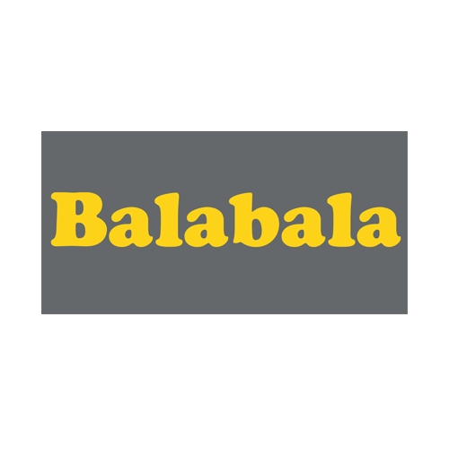 巴拉巴拉logo