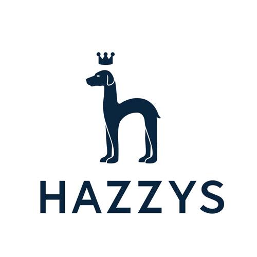 HAZZYS哈吉斯logo