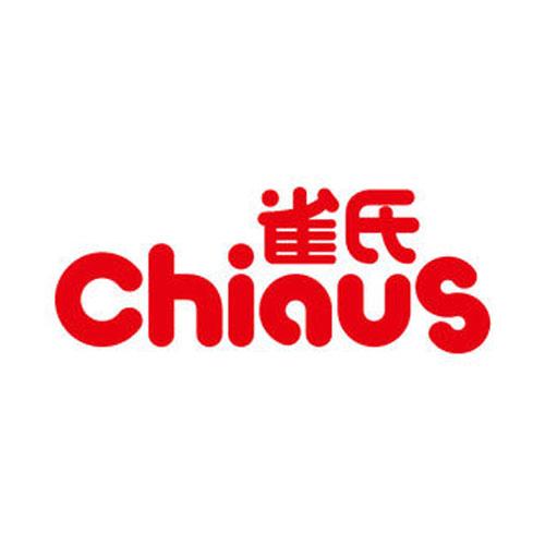 雀氏纸尿裤logo