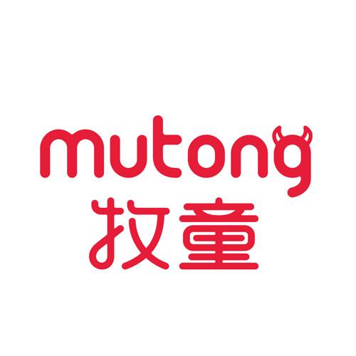 牧童童装logo