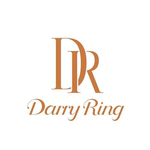 DR钻戒logo