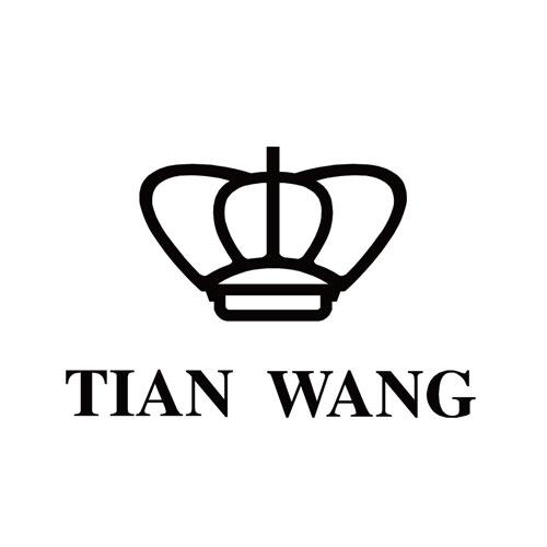 天王表logo