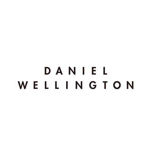 丹尼尔惠灵顿DW表logo