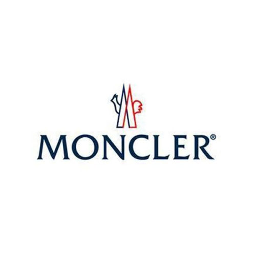Moncler盟可睐logo