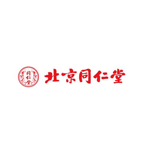 同仁堂健康logo