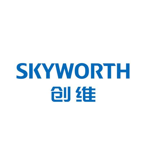 创维logo