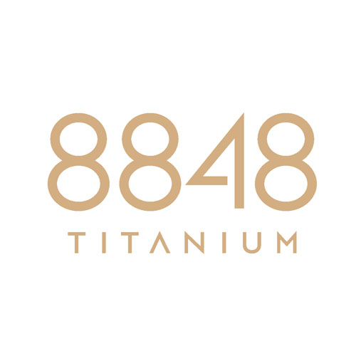 8848手机logo