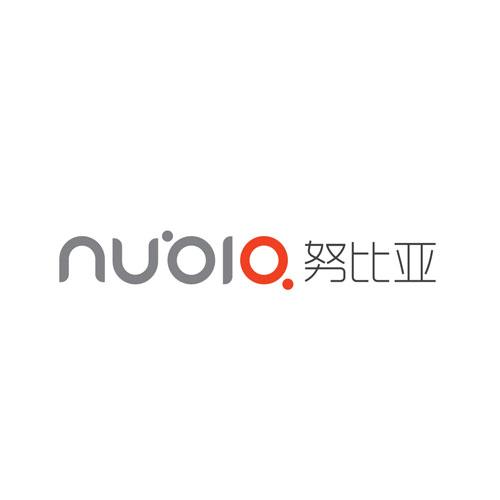 努比亚手机logo