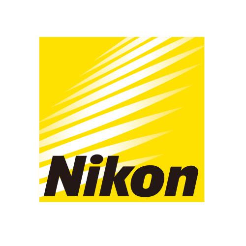 Nikon尼康logo
