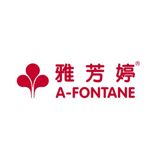 afontane雅芳婷logo