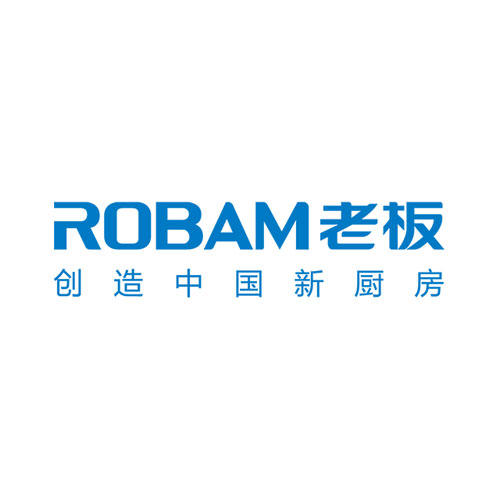 老板电器logo