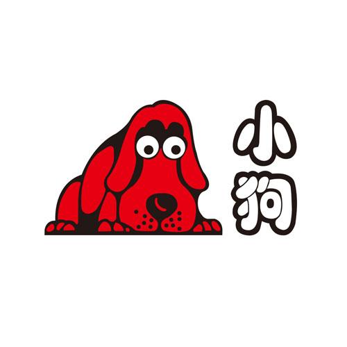 小狗电器logo