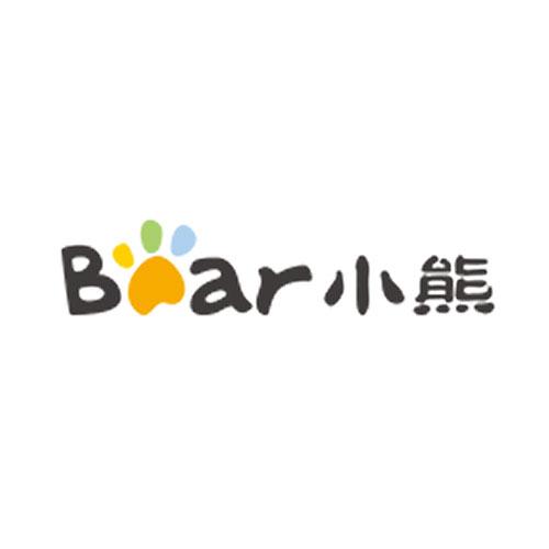 小熊电器logo