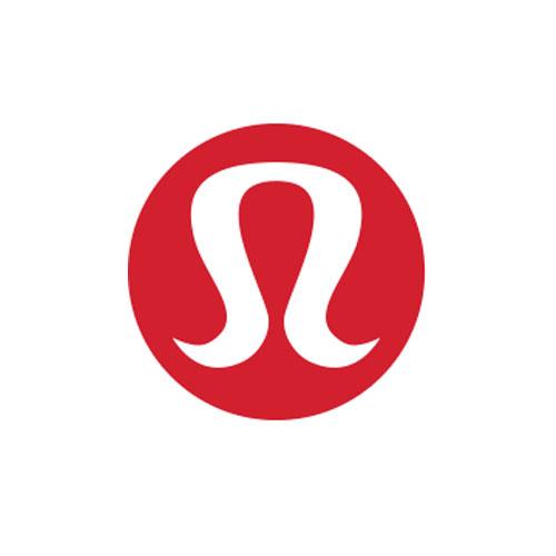 lululemon露露柠檬logo