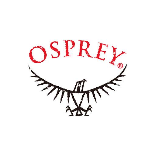 OSPREY鱼鹰logo